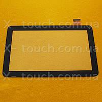 Тачскрин, сенсор  PB101A2595  для планшета, цвет черный