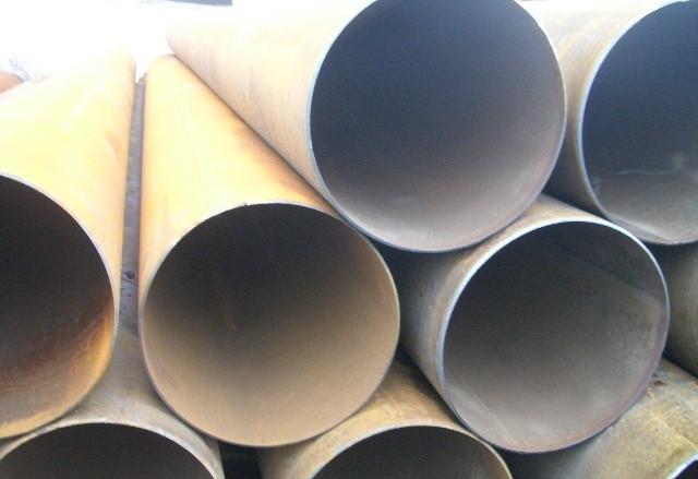 Труба сталева зварна ГОСТ 10705 Труба 108х3,5 порізка доставка купити