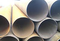Труба стальная сварная ГОСТ 10705 Труба 530х10 порезка доставка купить