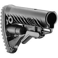 Приклад Fab Defense GLR-16B для AR15/M16