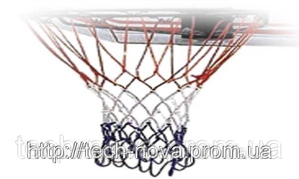 Сетка баскетбольная - TechNOVA — бытовая техника, спорттовары, товары для сада, доставка по Украине. в Киеве