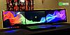 Razer анонсировала ноутбук с тремя дисплеями.