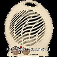 Тепловентилятор Scarlett SC-150