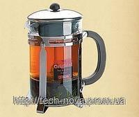 Чайник  пресс-фильтр 0,8л CP-1005, фото 1