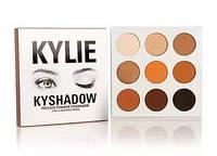 Тени для век Kylie Kyshadow 9шт