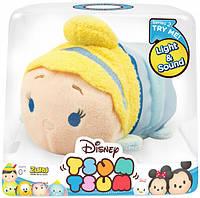 Мягкая игрушка Дисней Tsum Tsum Cinderella small  (в упаковке) (5870-1)