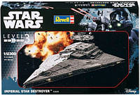 Космический корабль Imperial Star Destroyer, 1:12300, Revell (03609)