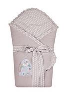 Велюровый конверт-одеяло № 5 (в ассортименте), Womar