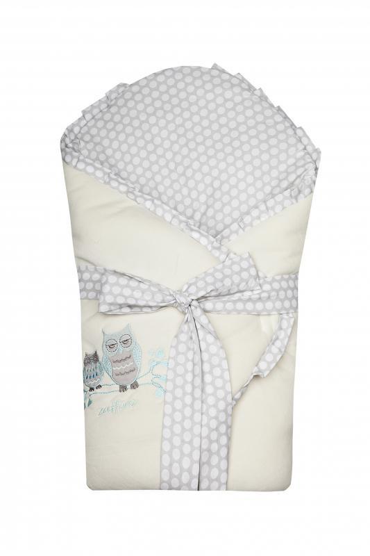 Велюровый конверт-одеяло № 5, Womar