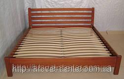 """Кровать для гостиниц """"Масу"""". Массив - сосна, ольха, береза, дуб., фото 3"""