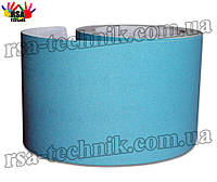 Рулонная наждачная бумага по сухому P180 115 мм*50 м SIA