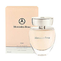 Женская туалетная вода Mercedes-Benz L`Eau 60 мл