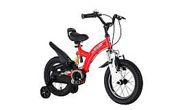 """Детский велосипед Royal baby flybear 12"""" (ST)"""