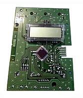 Плата дисплея на газовый котел S10081