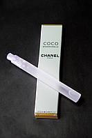 Мини парфюм Chanel Coco Mademoiselle в ручке 10 ml