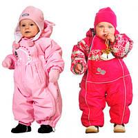 Как подобрать одежду для малыша