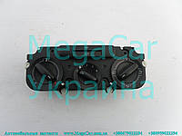 Блок управления печкой (климатом) VW CADDY с 2004г, GOLF, TOURAN, 1K0819047,  5HB008720-50