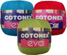 Cotonex Eva / Котонекс Єва / 100% Бавовна