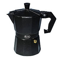 Гейзерная кофеварка 150мл Con Brio CB-6403
