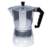 Гейзерная кофеварка 450мл Con Brio CB-6109