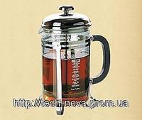 Чайник  пресс-фильтр DEKOK CP-1001