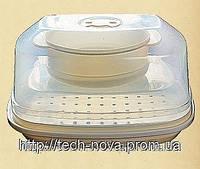 Комплект пароварок для  СВЧ DEKOK ST-501