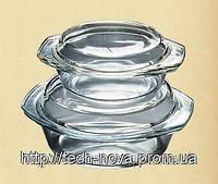 Набор термостойкой посуды с крышками GW-711 AB