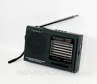 Радиоприемник всеволновой Atlanfa AT-822 (FM, USB, SD)