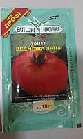 Насіння помідора Ведмежа лапа. 10 г. ТОВ Агрофірма Елітсорт насіння