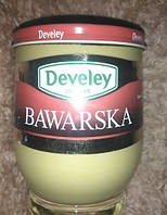 DEVELEY баварская горчица в 270 г:  Польша