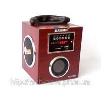 Радиоприемник цифровой   AS - 8937  (ПДУ, USB, SD), фото 1