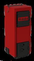 Пелетный ТТ котел с пиролизом Amica Time WР 26 кВт