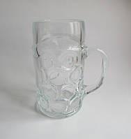 Кружка для пива  1000 мл СД-01-1000КР