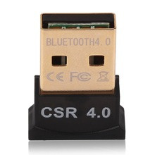 USB ЮСБ Блютуз Bluetooth 4.0 для ноутбука или ПК