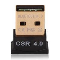 USB ЮСБ Блютуз Bluetooth 4.0 для ноутбука или ПК , фото 1