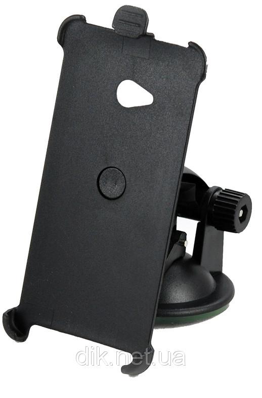 Автомобильный держатель для HTC One 801e (M7) Perfektum Original