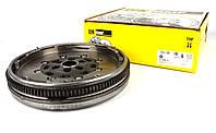 Демпфер / маховик зчеплення VW Caddy III 1.9TDI 77kW 04- 415 0250 10 LuK