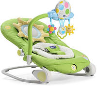 Кресло-качалка  Chicco Balloon Summer Green  79282.61