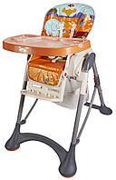 Стульчик для кормления Wonderkids Nemo (оранжевый) WK31-N51-005
