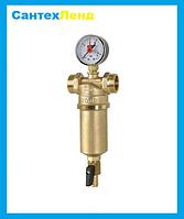 Фильтр самопромывной для воды icma 750 D1*11/4 н.р., фото 1