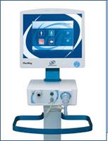 Апарат штучної вентиляції легень (ШВЛ) FlexiMag