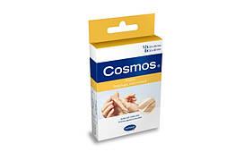 Набор Hartmann Cosmos Textile Elastic, 20 мм х 60 мм, 12 штук в упаковке