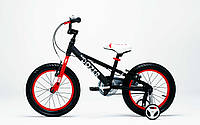 "Детский велосипед Royal baby bull dozer 16"" (ST)"