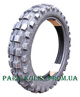 "Покрышка (шина, резина) 3.00-18 ""SWALLOW"" SB-111 X-CROSS TT кроссовая для мотоцикла"