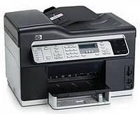 МФУ HP OfficeJet L7500 с СНПЧ