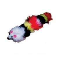 Игрушка для котов Мышь ЮниЗоо SH 12 (Unizoo), 27см