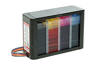 СНПЧ Epson WorkForce Pro WP-4015DN High Tech