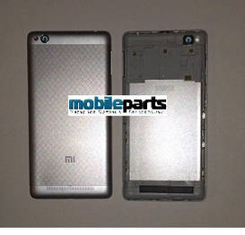 Оригинальная задняя крышка для Xiaomi Redmi 3 (Серый)
