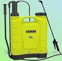 Опрыскиватель гидравлический SAMBO ОГ-116А  (16л)
