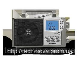 Портативный радиоприемник Hyundai H-1629 (цифровой тюнер)